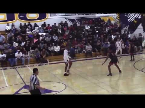Jalen Moore, Armijo High School, Junior Season Highlight Tape