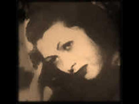 Leo Marjane  & Brassai   Seule ce soir, 1941