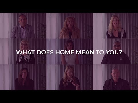 What Does Home Mean to You? | Berkshire Hathaway HomeServices