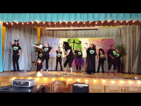 Forrest Elementary Talent Show