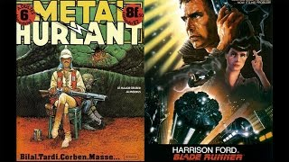 What Science Fiction Cinema Owes to the Artists of Métal Hurlant