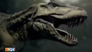 Die gefährlichsten Dinosaurier aller Zeiten [Doku N24]