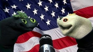 Sifl & Olly - United States of Whatever Video