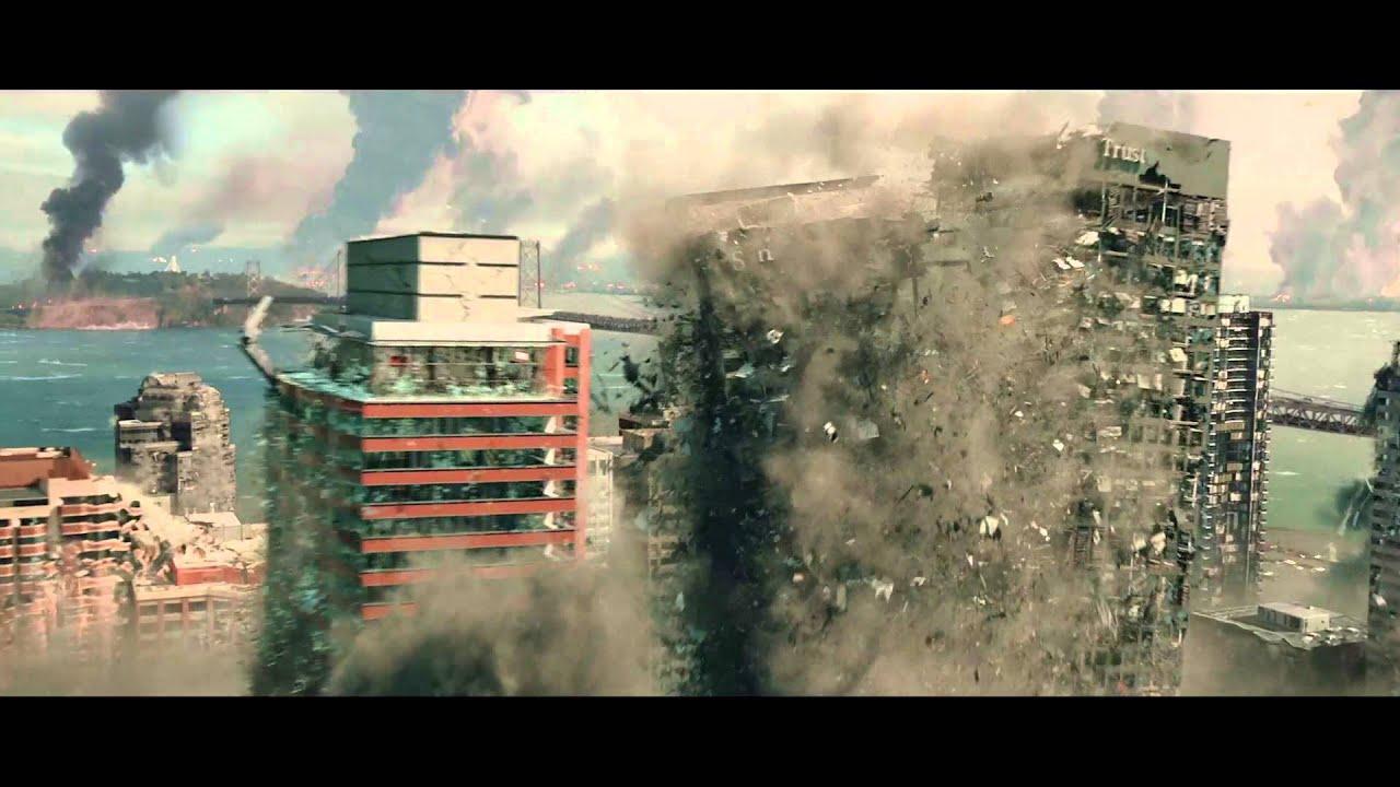 San Andreas | Officiële trailer 3 | Nederlands ondertiteld | 28 mei 2015 in de bioscoop