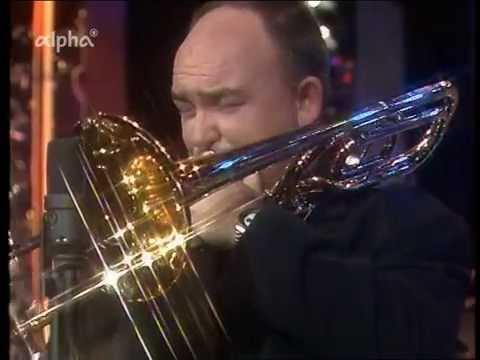 Swing it! - Thilo Wolf Big Band & James Morrison
