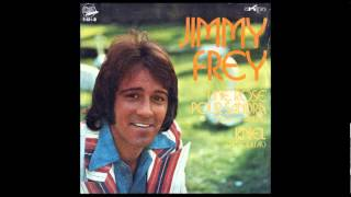 Jimmy Frey - Une Rose Pur Sandra