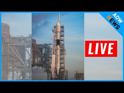 Bangabandhu Satellite-1 Launch Video New (Prototype)