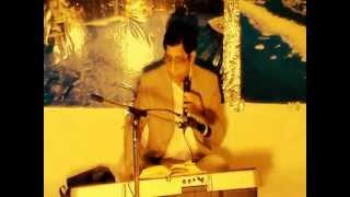 Meri mohabbat jawan rahegi sada rehi hai By Khader Khan