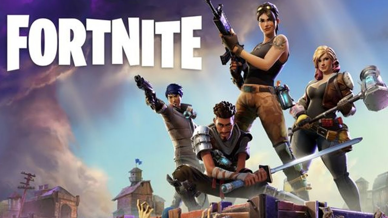 Pubg V Fortnite: PUBG + Minecraft + Zdarma = FORTNITE