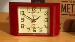 Newgate Mini Metro Clock From Www.handsandface.com