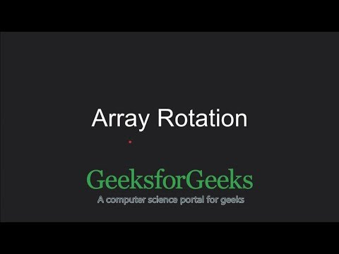 array-rotation-|-geeksforgeeks