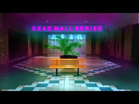 DEAD MALL SERIES : The Final Hours of Oak Hollow Mall : High Point, NC