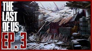 PISTOLSKUDD AVFYRT - Episode #3 - Norsk The Last of Us Playstation 4 Let's Play