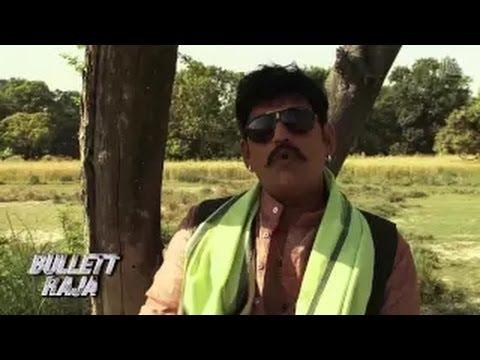 Bullett Raja - Behind-the-scenes : Ravi Kissen on the Bad Boys of Bullett Raja