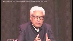 Is Mortgage and Job in a Bank Halal | Javed Ahmad Ghamidi