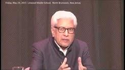 Is Mortgage and Job in a Bank Halal | Javed Ahmad Ghamidi