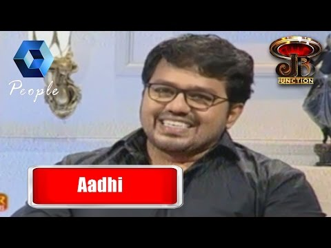 JB Junction: Mentalist Aathi - Part 1 |  31st July 2016 | Full Episode