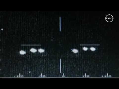 Britain releases it's X-Files UFO