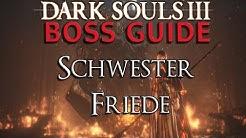 Dark Souls 3 - Boss Guide - Schwester Friede (Deutsch)