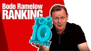 Bodo ramelow top 10 bundesrat