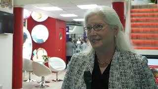 Children's National Hospital talks to Arab Health TV - Dr Karen Smith