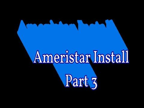 Ameristar 3 5 Ton Heat Pump Install | Part 3