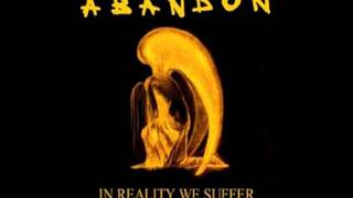 Watch Abandon Will Gladly Perish video