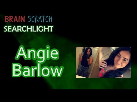 Angie Barlow on BrainScratch Searchlight