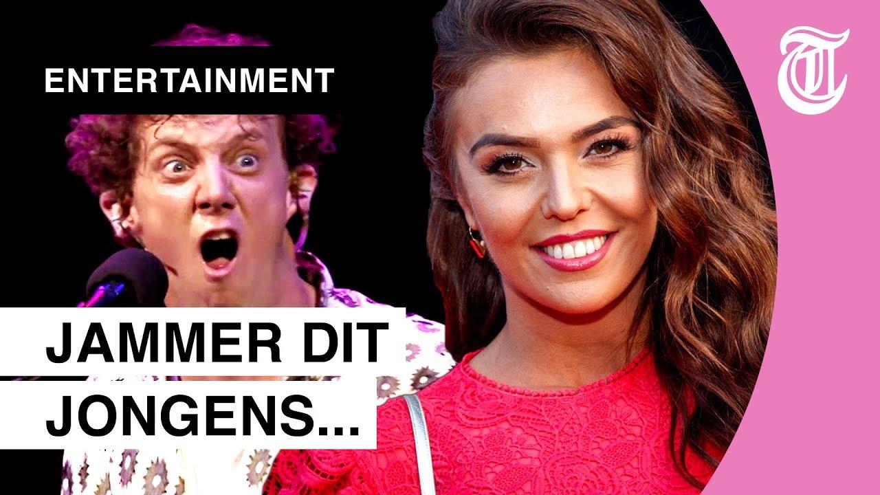 Download Jochem dist Laura Ponticorvo bij Coen en Sander