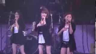 THE ポッシボー 横浜BLITZ単独ライブ 「恋がダンシン!」「全力で愛して...ねッ!」