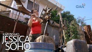 Kapuso Mo, Jessica Soho: May pag-ibig sa pag-igib!