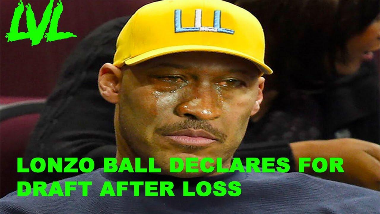 Lonzo Ball 2017 Nba Draft