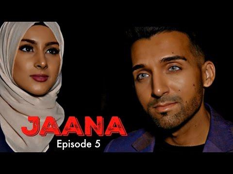 JAANA | Episode 5 | Sham Idrees