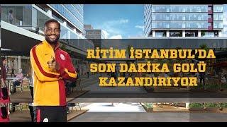 Dumankaya Ritim İstanbul'un Son Etabı Satışa Çıkıyor