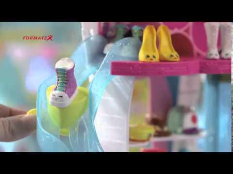 Shopkins - Fashion/Butik - Formatex - distri.pl