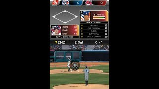 Major League Baseball 2k12 (NINTENDO DS) Toronto Blue Jays vs Cleveland Indians *REUPLOADED*