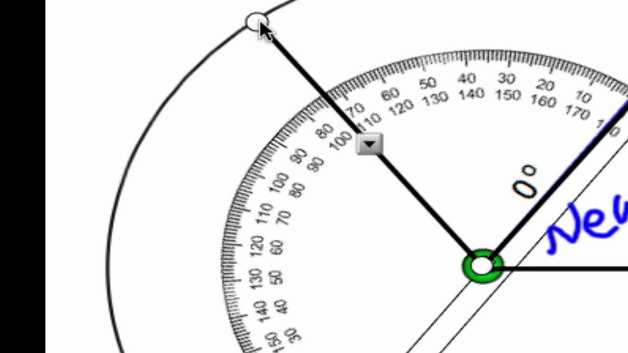 Protractors and circle graphs m8 s2 youtube protractors and circle graphs m8 s2 nvjuhfo Images