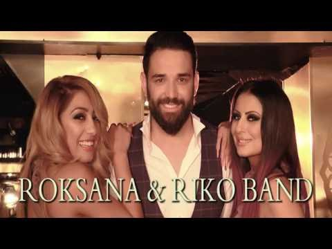Ork. Riko Bend & Roksana - Zlato - New Xit 2016 (Official HD Video)