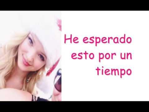 Dove Cameron- On Top Of The World (subtitulada en español) Liv&Maddie