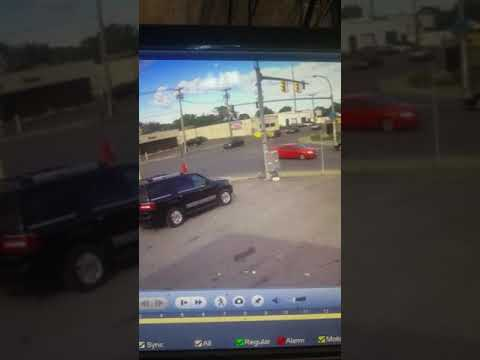 Buffalo accident volume 131 william/bailey