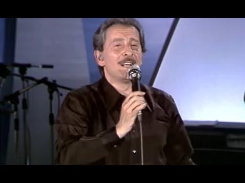 Domenico Modugno - La lontananza (Live@RSI 1981)