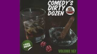 "John Fox - ""Comedy's Dirty Dozen"""
