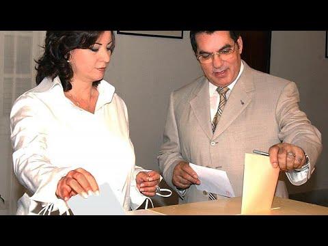 زين العابدين بن علي.. من رئيس حكم تونس 23 عاماً إلى وفاة في المنفى …  - نشر قبل 2 ساعة