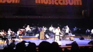 You Are My Starship - Michael Henderson/Norman Connors (Live @ RFH, London  2-03-14)
