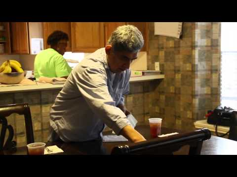 Employment with Mission Road Ministries
