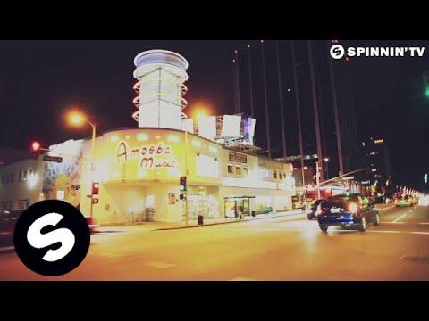Dzeko - Liberty (Official Music Video)