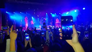 ЛСП - Порнозвезда (Киев, 30.11.18) | 4K Video