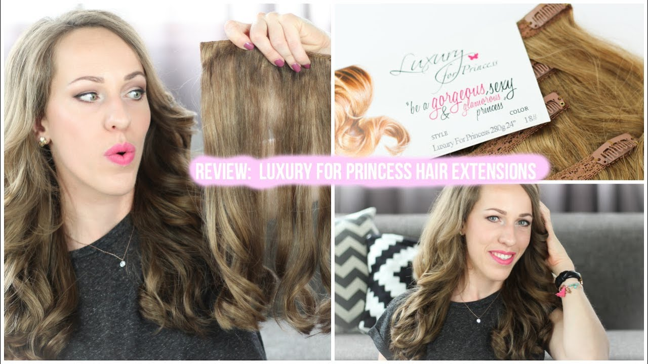 Review luxury for princess hair extensions 280 gr youtube review luxury for princess hair extensions 280 gr pmusecretfo Image collections
