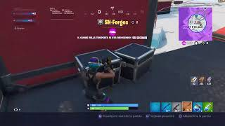 PS4 Fortnite servidores privados com morris227 damos pele