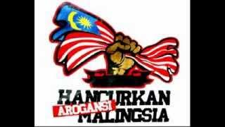 Serempet Gudal MALINGSIA !!!!!